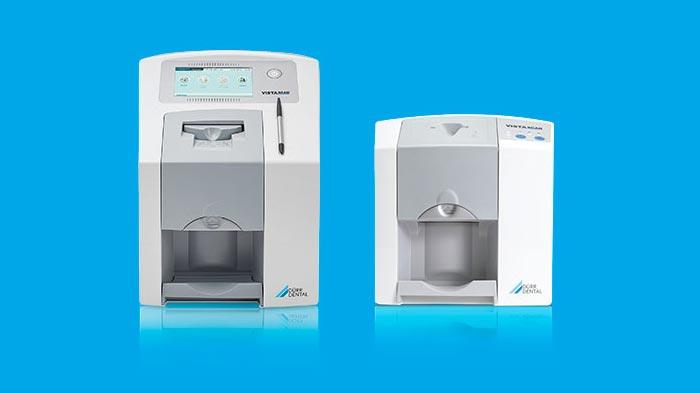 VitaScan Nano Durr Dental